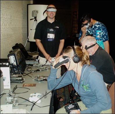 Story of Bodie at ISU-NSA 2007